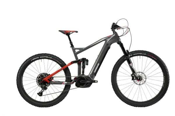 Sempione Pro 29 by lombardo bici 2020