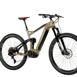 Sempione Pro 2020 by Lombardo Bikes ed e-Bikes