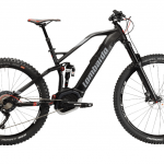 e Sempione Team Enduro 27.5+ 2019 by Lombardo. e-MTB e-Bike Suspension Lombardo e-MTB