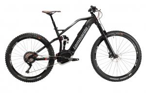 e Sempione Team Enduro 27.5+ 2019 by Lombardo. e-MTB e-Bike Suspension Lombardo e-MTB