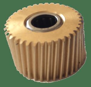 Ingranaggio metallico di ricambio per motori Active torque per Ebike e Fatbike.
