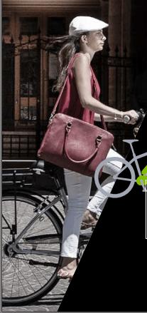 e-Bike Donna Lombardo 2018 con Motore Bosch.