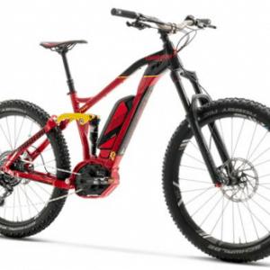 e-Bike Lombardo