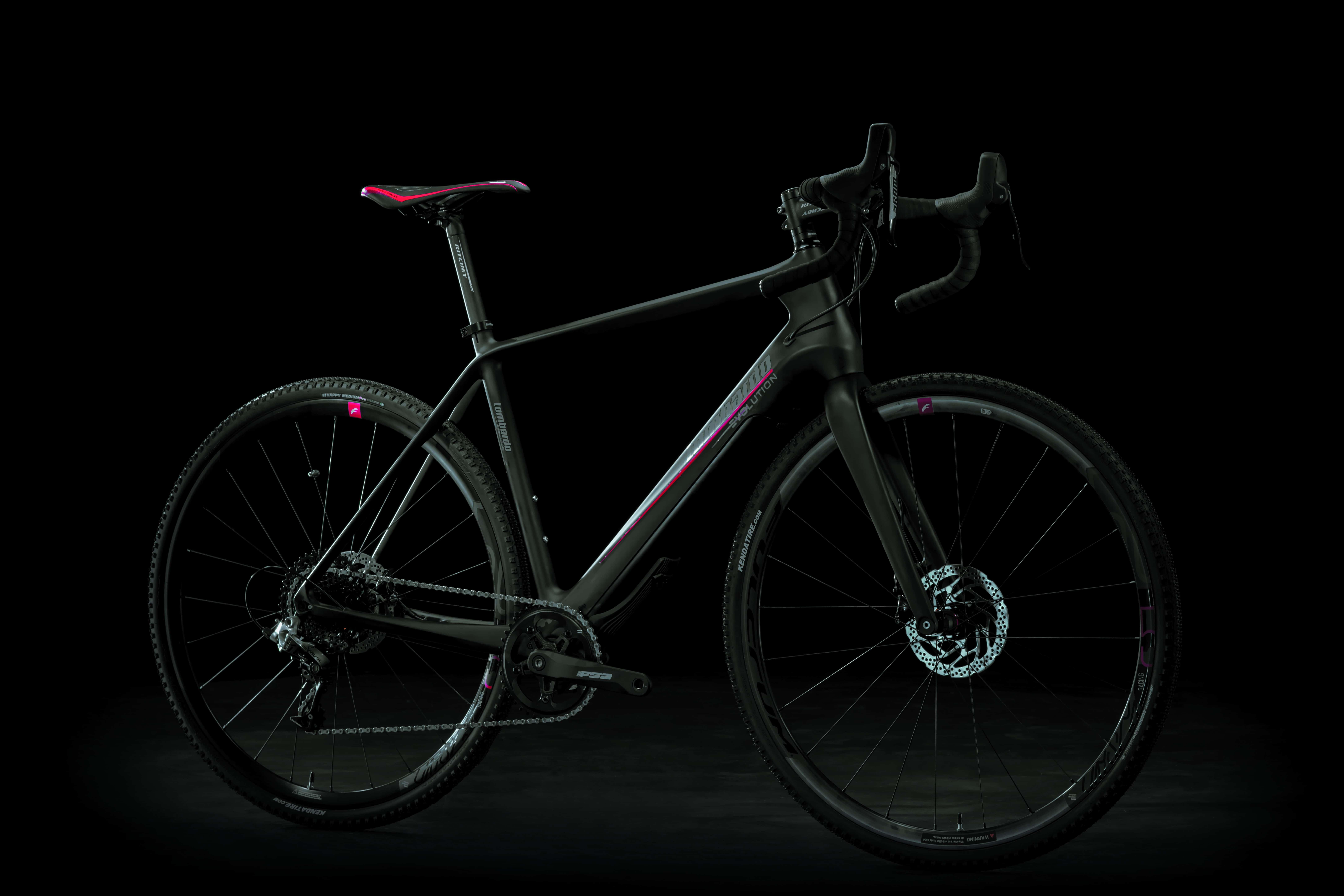 Mugello Road: e-Bike Corsa Gravel con Fazua Motor System removibile.