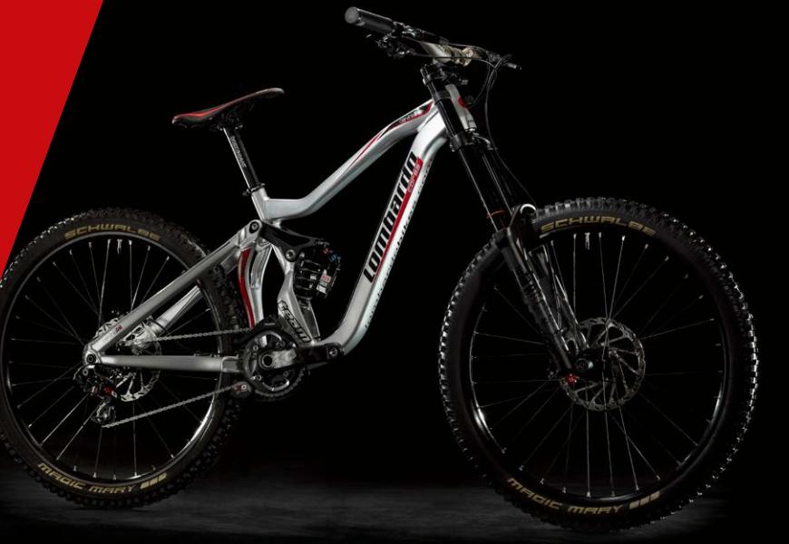 Cervinia DH TEAM DownHill. Lombardo Bike 2018