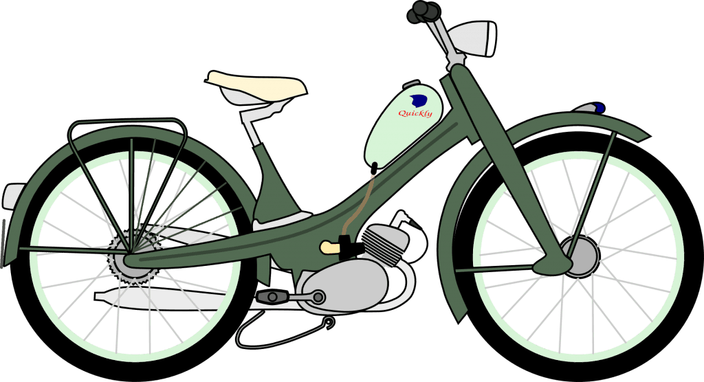 Bici elettrica a pedalata assistita o motorino con i pedali?