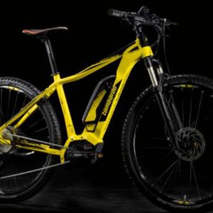 eSestriere 6.0 Sport Front. Hard Tail eMTB della Lombardo e-Bikes.