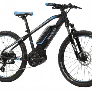 Garda e-bike misura 24 by Lombardo Bikes