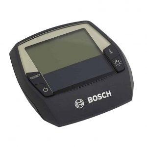 Display Intuvia Bosch senza unità di comando controllo. Colore Antracite.