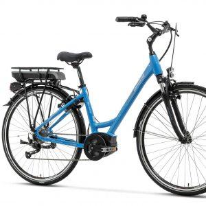e-Ravenna Sport 6.0 e-Bike Lombardo 2018.