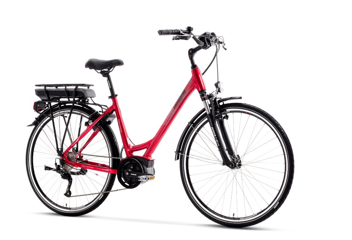e-Ravenna Sport 8.0 Lombardo 2018 e-Bike.