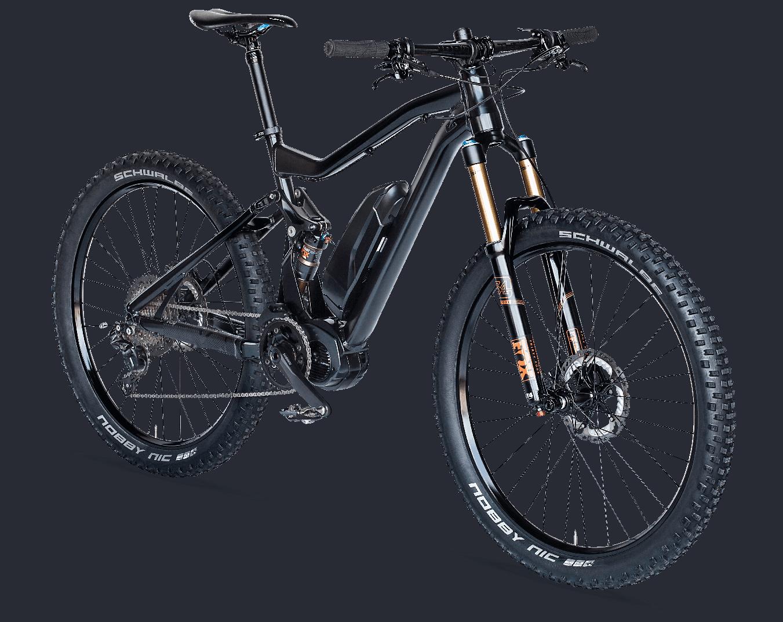 Batteria Shimano STEPS E8010 500 Watt per Bici Elettrica ...