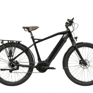 Courmayeur Fitness mod. 2020: e-Bike 27,5""