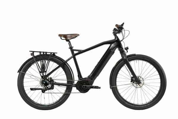 """Courmayeur Fitness mod. 2020: e-Bike 27,5"""""""