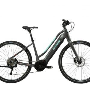 Bolsena sport woman 2020 Lombardo bici elettrica