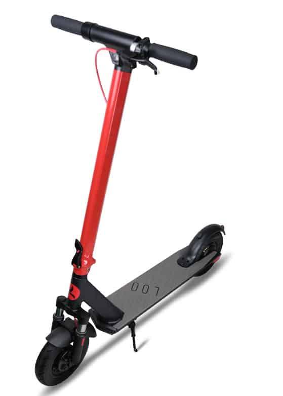 LOO-X21-Monopattino-Elettrico-2021-Lombardo-Bikes